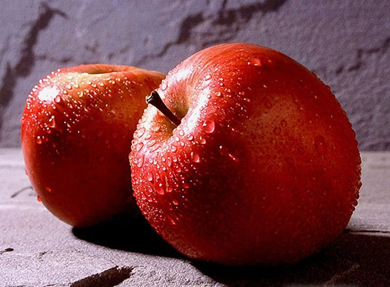 apple nature fruit