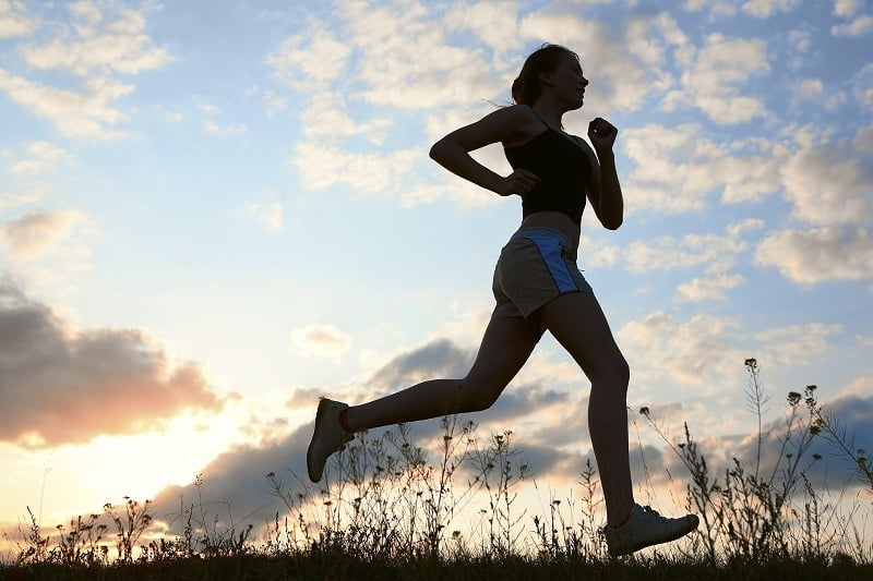 why Running is good for your health