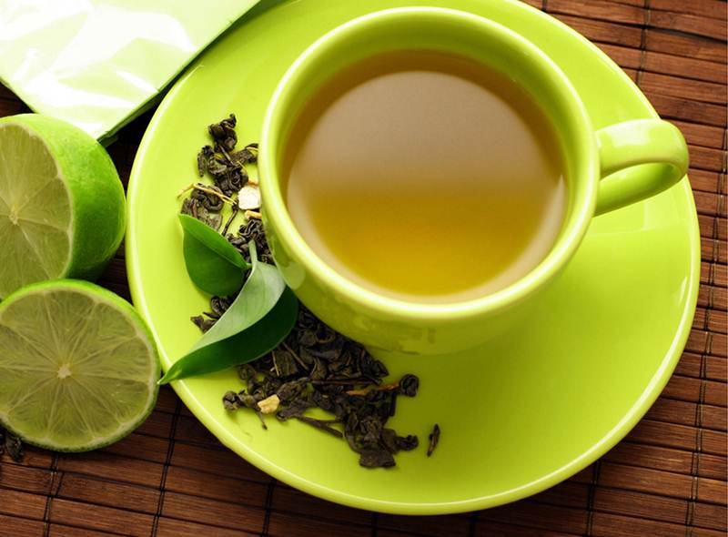Cancer? Green Tea maybe of some Help