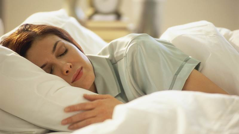 Tips to Aid a Good Nights Sleep