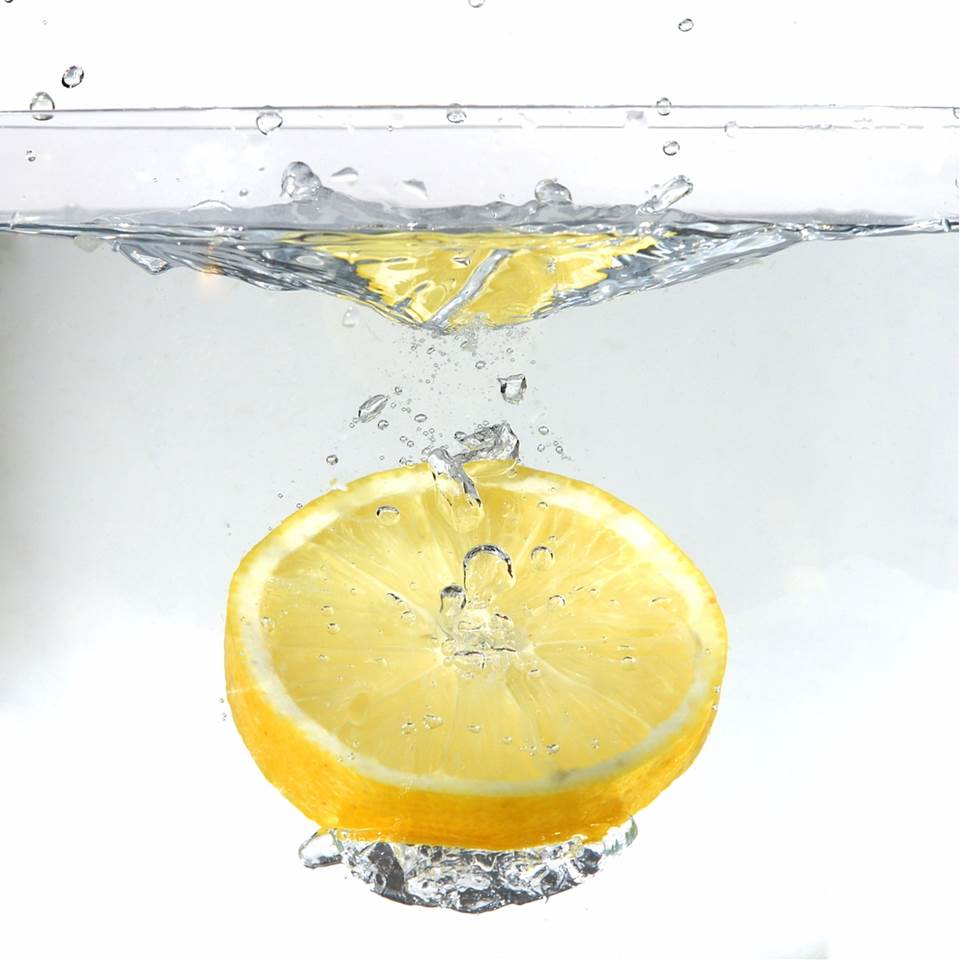 Why lemon water is important