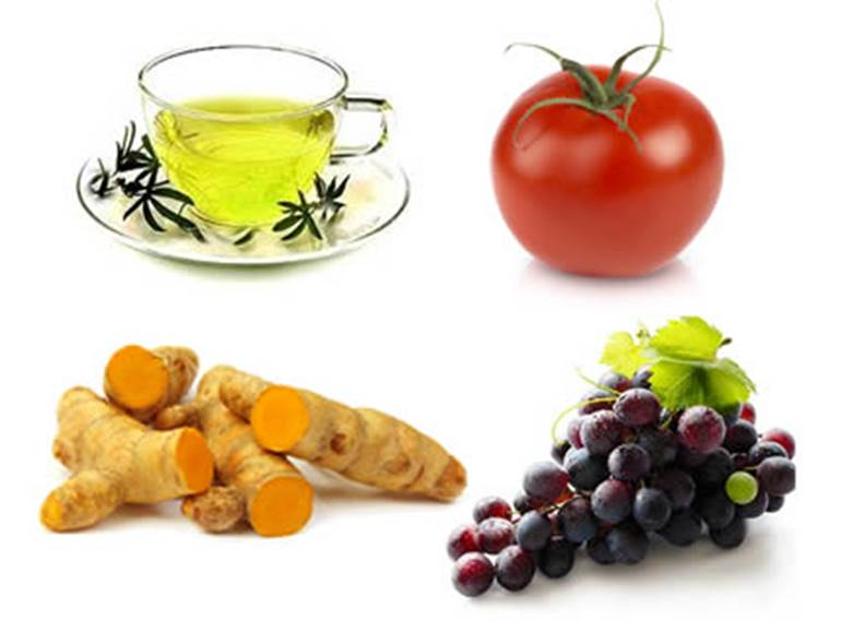 Foods That Kill Cancer & Help The Body Destroy Tumors Without Any Drugs