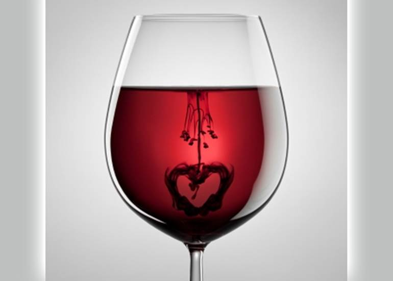 How can Alcohol be good for your heart