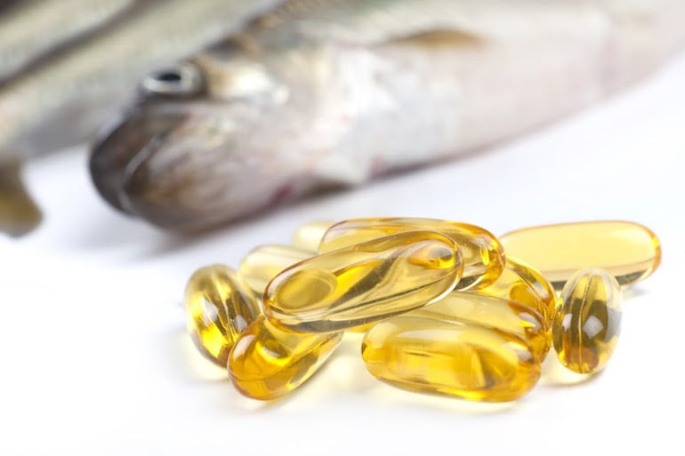 Prostate disorders men symptoms causes remedies diet for Fish oil prostate cancer