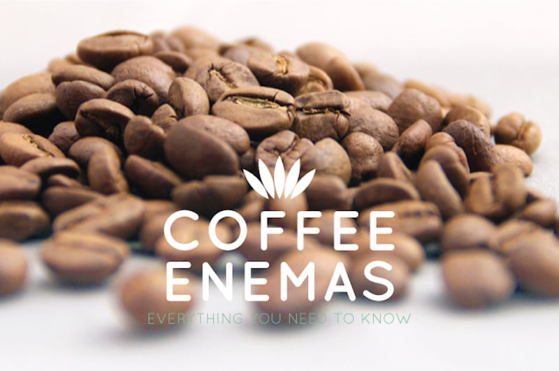 Coffee Enemas what you need to know