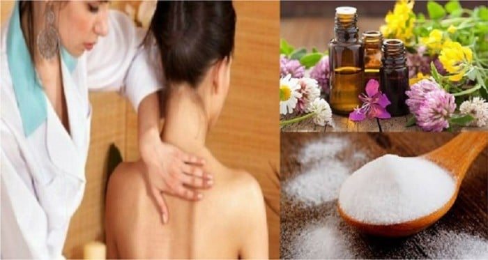 Benefits of castor oil and baking soda