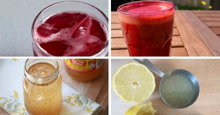 Cleanse Kidneys And Filter The Bloodstream