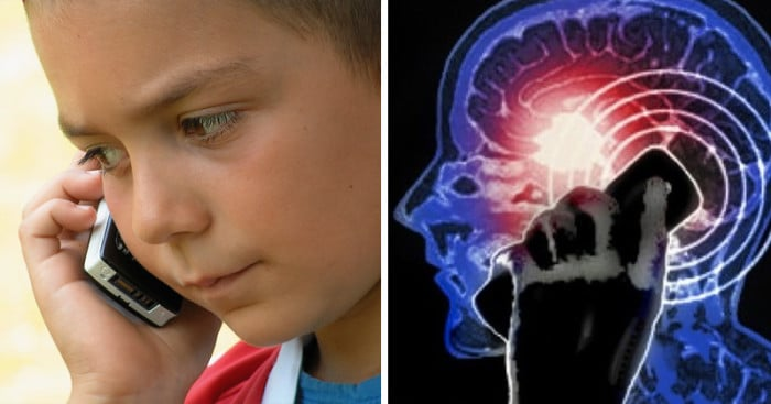 Young Children's Brains Absorb More Radiation from Cell Phones