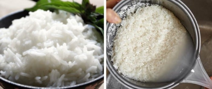 How to Cook Rice With Coconut Oil