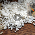 Be Careful What You Buy – Plastic Rice Is Spreading Across Europe