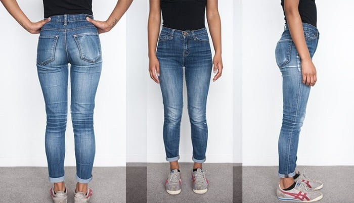 What Your Skinny Jeans Are Really Doing To Your Vagina