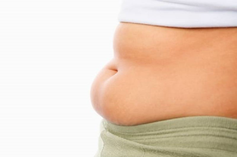 Why Is Lower Belly Fat so Hard to Get Rid of and How to Do It