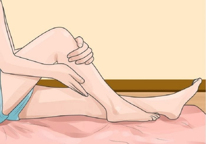 This is Why Your Legs CRAMP at Night and How to Eliminate It