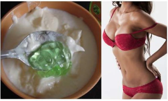 Natural Remedy For Vaginal Drynesw