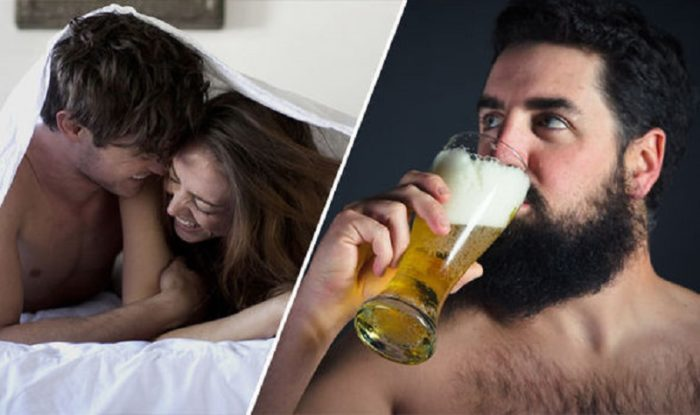 What To Drink To Make U Last Longer In Bed
