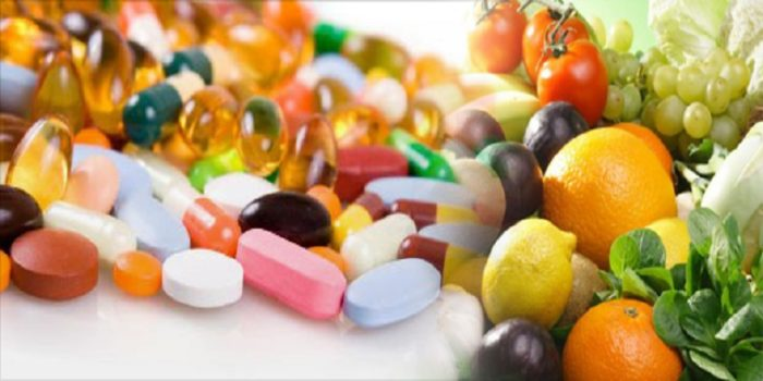 Best Vitamins To Build Muscle Mass