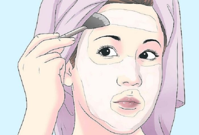get rid of Larger pores
