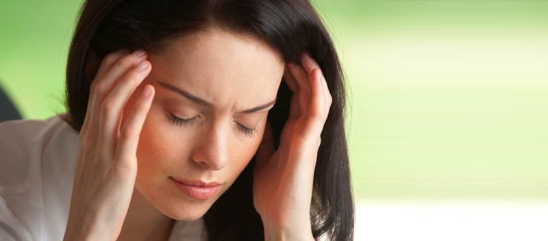 9 Foods to Cure Migraine Headache