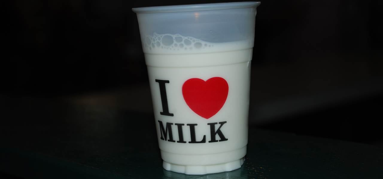 Why Milk is Important for you
