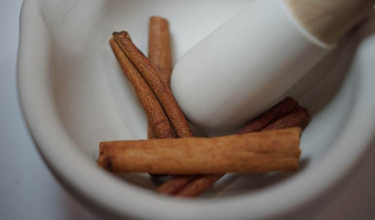 Cinnamon A Natural Medicine