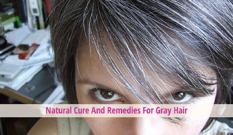 Natural Hair Remedies For Dry Itchy Scalp