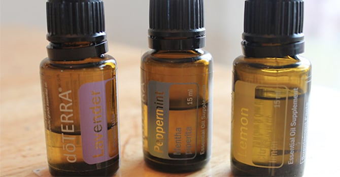 essential oil fda scandal